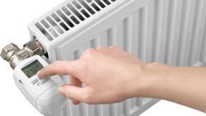 Stromsparen Im Wohnzimmer Nachts Die Temperatur Absenken